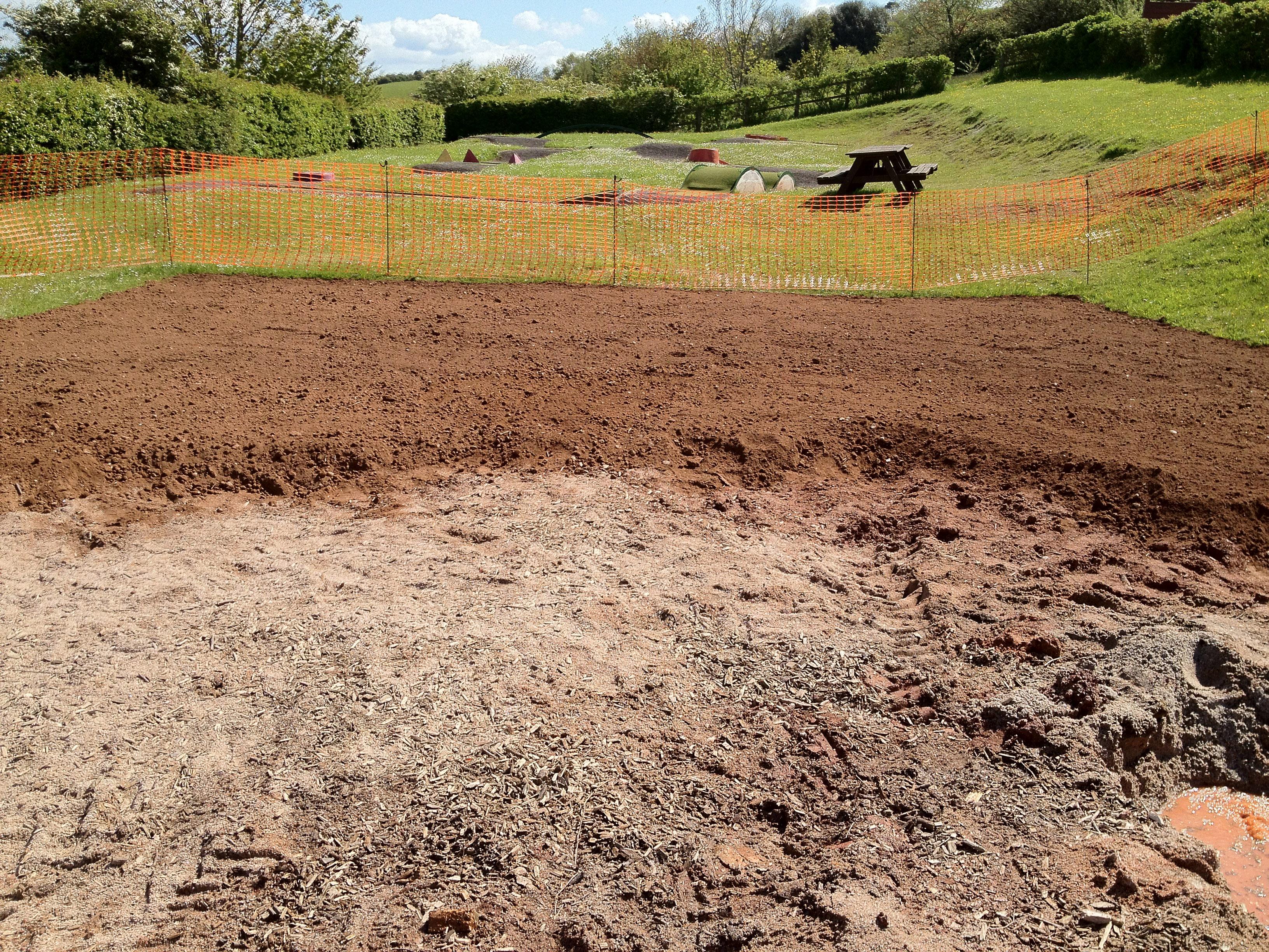 Ton Of Topsoil >> Quality Screened Topsoil Loose Loads Price Per Ton East Devon